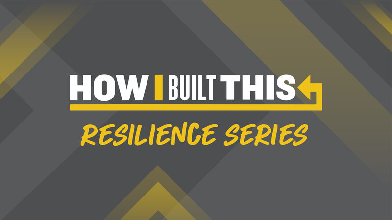 How I Built Resilience: Varshini Prakash of Sunrise Movement
