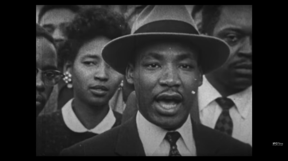 MLK/FBI – Official Trailer