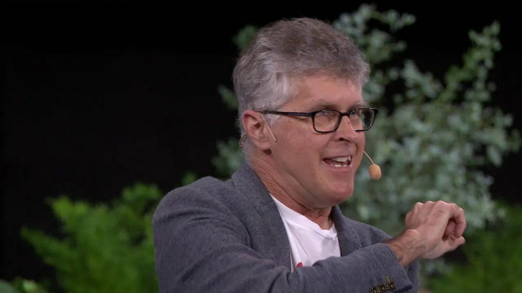 The Man Who is on Track to Eliminate Cows by 2035 | Impossible Foods CEO Pat Brown | EAT Forum 2019